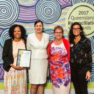 The West End Magazine - https://www.westendmagazine.com/- Queensland Reconciliation Awards