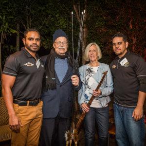 The West End Magazine - http://www.westendmagazine.com/- Queensland Reconciliation Awards