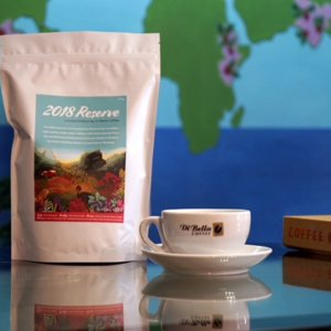 Di Bella Supports Sustainable Coffee