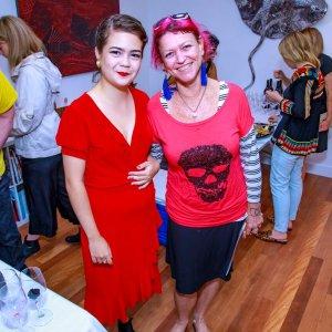 Kat Nancy & Cindy Ranger