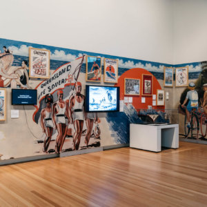 SLQ Lifestyle Exhiition