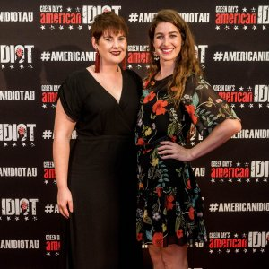 American idiot Musical - The West End Magazine | 4101 Brisbane