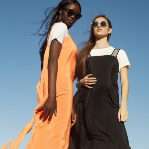 Lana the Label Launches Designer Maternity Wear - The West End Magazine