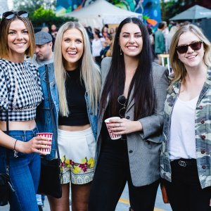 Fish Lane Festival - The West End Magazine