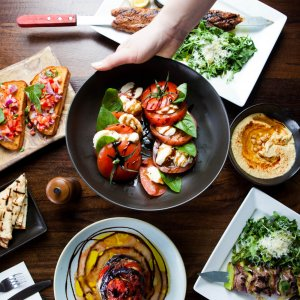 A Sea of Flavours at Mediterraneo - Indulge Magazine