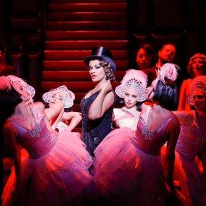 The Merry Widow Musical