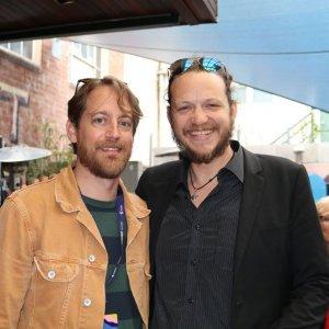 Joel Edmonson & Evan Alexander
