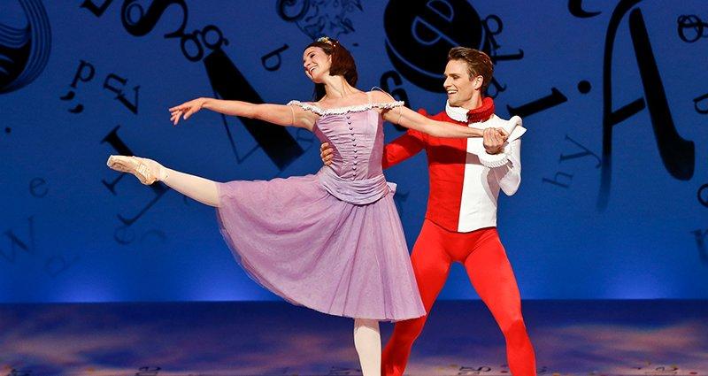www.westendmagazine.com - Australian Ballet - The West End Magazine
