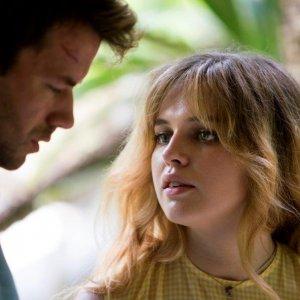 Tom Cocquerel as Jack and Odessa Young as Rita