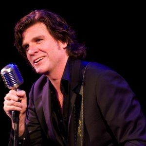 Tex Perkins - The West End Magazine