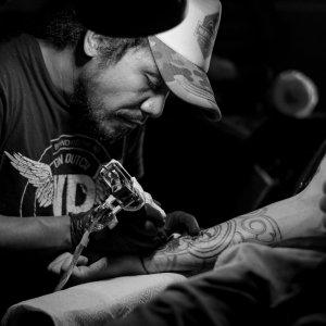 Australian Tattoo Expo 2019 - The West End Magazine