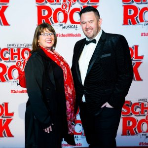 School of Rock the Musical - The West End Magazine