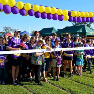 Relay For Life - The west end magazine