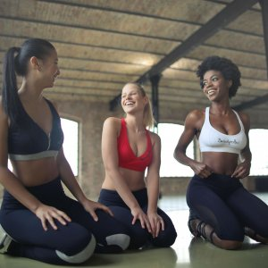 Fitness Show Brisbane - The West End Magazine