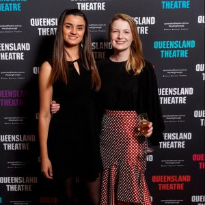 L'appartement opening night - west end magazine