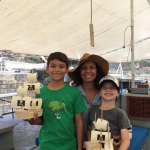 Young-Sailors-At-Maritime-Museum-F-Magazine-https://f-magazine.online/